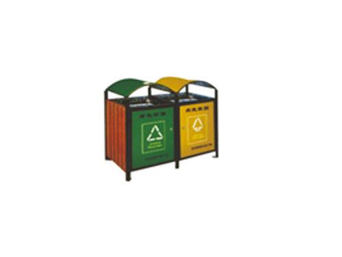 方形分类牛奶盒垃圾桶 hc8001