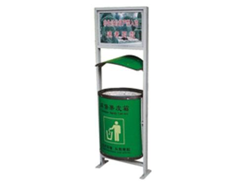 环保材质垃圾桶 产品编号:hc8010