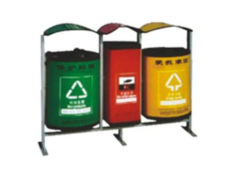 垃圾桶应用范围:该产品广泛应用于商业区域
