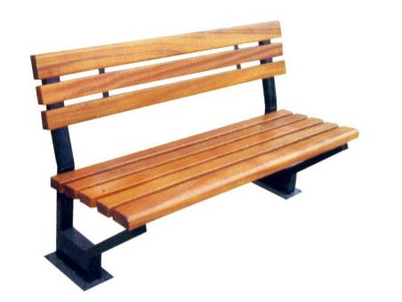 靠背公园 园林休闲椅 HCY015 公园休闲椅,园林休闲椅,防腐木休闲椅,靠背休闲椅