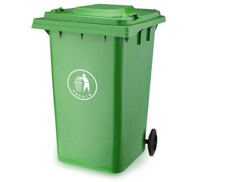 同时抑制了垃圾桶内的细菌滋生过快