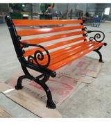 欧式靠背公园 园林休闲椅 HCY025,公园休闲椅,园林休闲椅,防腐木休闲椅,靠背休闲椅