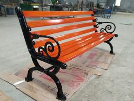 欧式靠背公园 园林休闲椅 HCY025 公园休闲椅,园林休闲椅,防腐木休闲椅,靠背休闲椅