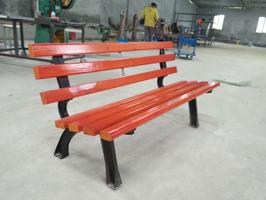 简约靠背休闲椅 性价比第一 HCY008 靠背休闲椅,户外休闲椅,广场休闲椅,小区休闲椅