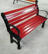 HCY056小区休闲椅 园林休闲椅 长椅 靠背椅,小区休闲椅,公园椅,走廊长椅