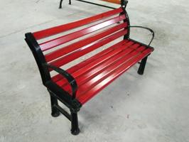 HCY056小区休闲椅 园林休闲椅 长椅 靠背椅 小区休闲椅,公园椅,走廊长椅