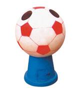 【环畅品牌】圆底足球玻璃钢yabo亚博体育下载 HC9010