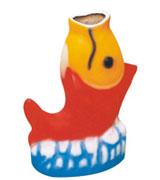【环畅品牌】小鲤鱼玻璃钢yabo亚博体育下载 HC9012