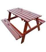 【环畅品牌】全塑木公园 园林休闲椅 HCY017