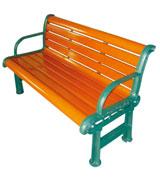 户外靠背公园 园林休闲椅 HCY052,公园休闲椅,园林休闲椅,防腐木休闲椅,靠背休闲椅