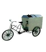 不锈钢人力三轮垃圾保洁车 HCC008,人力三轮清运车,三轮垃圾车,垃圾清运车