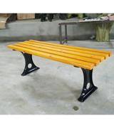 【环畅品牌】环畅公园简易平凳座椅
